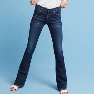 0ac6e68e4cc Citizens Of Humanity. Citizens of Humanity Emmanuelle Slim Boot Jeans 27